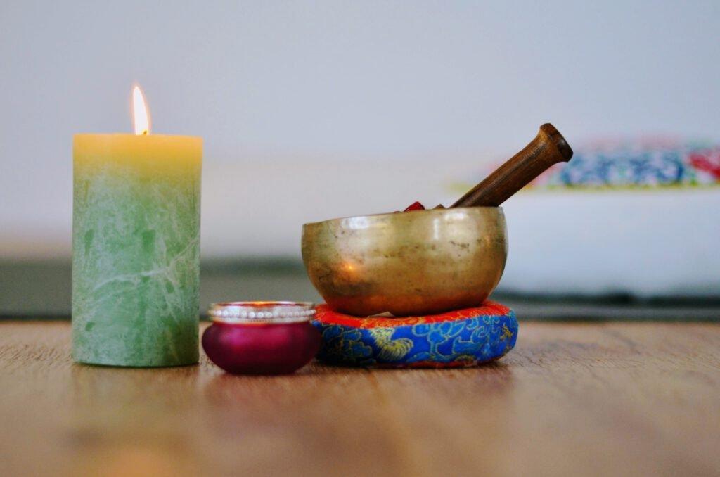 Healing Yoga | Nicoletta Anna| Huizen